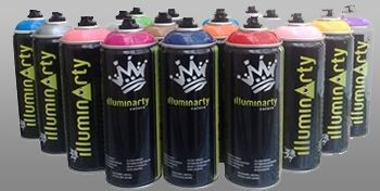 illuminarty cans