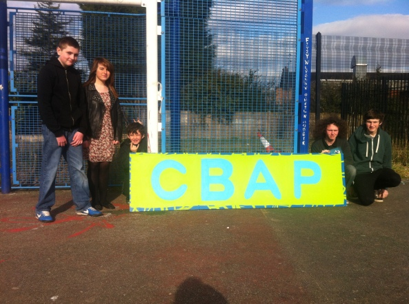 ZAP GRAFFITI ART WORKSHOP CANAL BOAT ADVENTURE PROJECT RUNCORN YOUTH MURAL SIGN